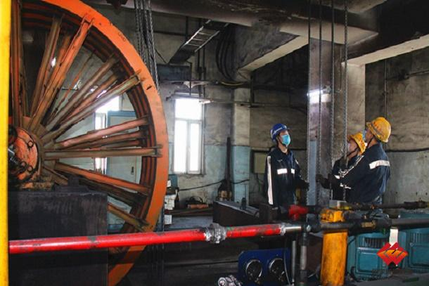 平庄煤业_平庄煤业六家煤矿精心维护设备保安全运行-找煤机网